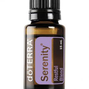 Serenity - amestec pentru somn